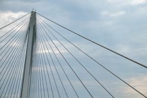 la Pont de l'Europe