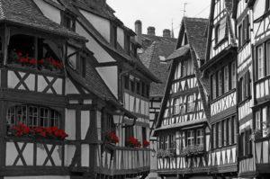 Strasbourg · la Petite France