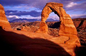Arches NP · Delicate Arche
