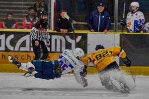 Februar 2020 III · Eishockey